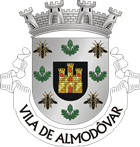 Almodôvar, Wappen/coat of arms/brasão